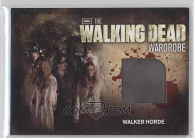 2012 Cryptozoic The Walking Dead Season 2 Wardrobe #M31 - [Missing]