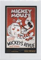 Mickey Mouse in