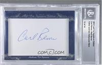 Carl Reiner, Rob Reiner /14 [BGS AUTHENTIC]