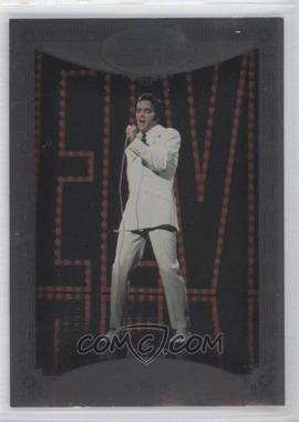 2012 Press Pass Essential Elvis #20 - '68 Special