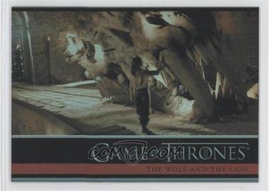 2012 Rittenhouse Game of Thrones Season 1 [???] #14 - [Missing]