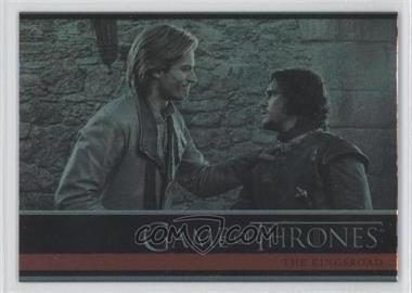 2012 Rittenhouse Game of Thrones Season 1 Foil #05 - [Missing]