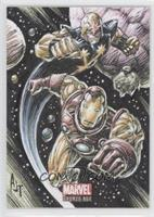 Anthony J. Tan (Iron Man) /1