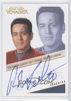 Robert Beltran as Chakotay