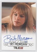 Brit Morgan as Debbie Pelt