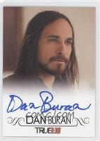 Dan Buran as Marcus Bozeman