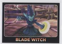 Blade Witch