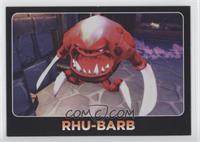 Rhu-Barb