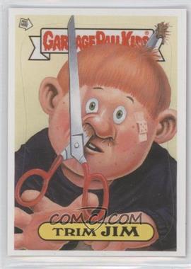 2012 Topps Garbage Pail Kids Brand New Series 1 [???] #4 - [Missing]