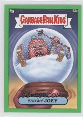 2012 Topps Garbage Pail Kids Brand New Series 1 [???] #52A - [Missing]