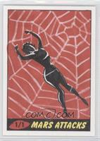 Greg Moutafis (Lady In Spider Web) /1