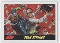 Stan Strikes