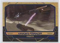 Anakin's Podracer /350