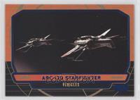 ARC-170 Starfighter /350