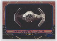 Darth Vader's Tie Fighter /350