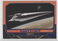 Padme's Starship /350
