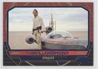 Luke's Landspeeder /350