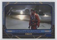 Luke's X-Wing Fighter /350