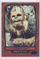 Chewbacca /350