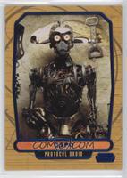 C-3PO /350