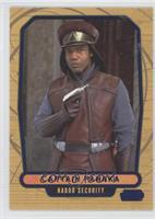 Captain Panaka /350