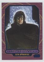 Dark Luke Skywalker /350