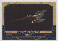 Naboo Starfighter /350