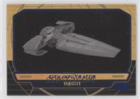 Sith Infiltrator /350