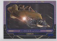 Anakin's Speeder /350
