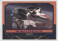 Obi-Wan's Starfighter /350