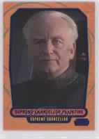 Supreme Chancellor Palpatine /350
