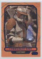 Commander Cody /350
