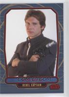 Han Solo /35
