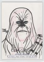 Dave Strong (Chewbacca) /1