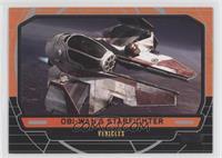 Obi-Wan's Starfighter (ETA-2)