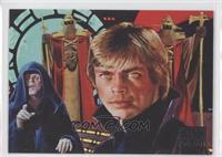 Luke's Dark Journey