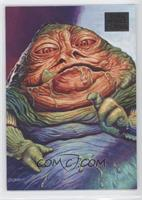 A Hutt Called Jabba