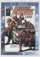 New Avengers Vol. 2 #10