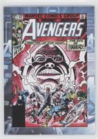 Avengers Vol. 1 #229