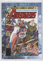 Avengers Vol. 1 #195