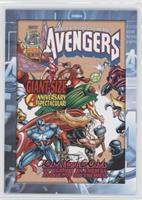 Avengers Vol. 1 #400