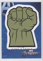 Hulk's Fist