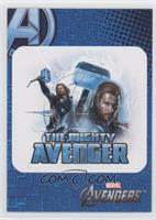The Mighty Avenger