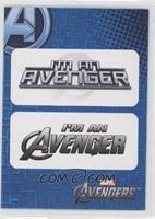 I'm An Avenger