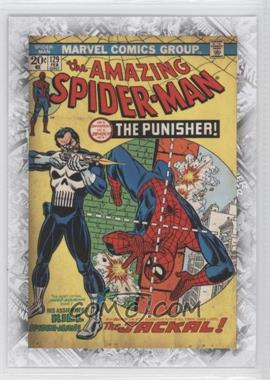 2012 Upper Deck Marvel Beginnings Series 3 - [???] #B-107 - The Amazing Spider-Man Vol. 1 #129