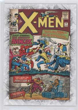 2012 Upper Deck Marvel Beginnings Series 3 - [???] #B-109 - X-Men Vol. 1 #9