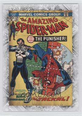 2012 Upper Deck Marvel Beginnings Series 3 [???] #B-107 - The Amazing Spider-Man Vol. 1 #129
