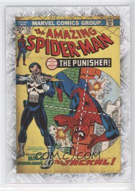 2012 Upper Deck Marvel Beginnings Series 3 [???] #B-107 - The Amazing Spider-Man Vol. 1 #129