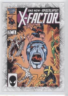 2012 Upper Deck Marvel Beginnings Series 3 [???] #B-115 - X-Factor Vol. 1 #6