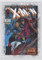 Uncanny X-Men Vol. 1 #266